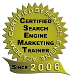 SEO Training Courses and Certification from the Tampa SEO Training Acadamey