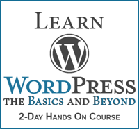 Learn WordPress in Tampa