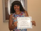 Belle B. Graduation