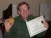 Dan H. Graduation