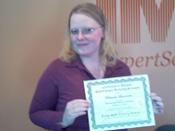 Deborah B. Graduation