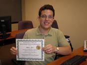 Jeffrey R. Graduation