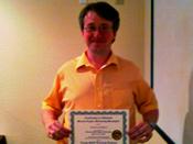 Kailen G. Graduation