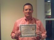Ken S. Graduation