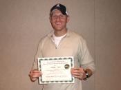 Phillip M. Graduation