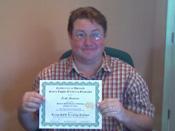 Scott J. Graduation