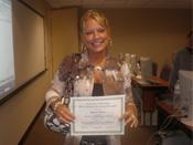 Sylvia E. Graduation
