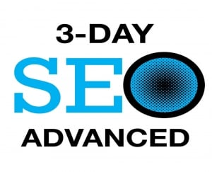3 Day SEO Advanced Class @ Tampa SEO Training Academy at TechSherpas