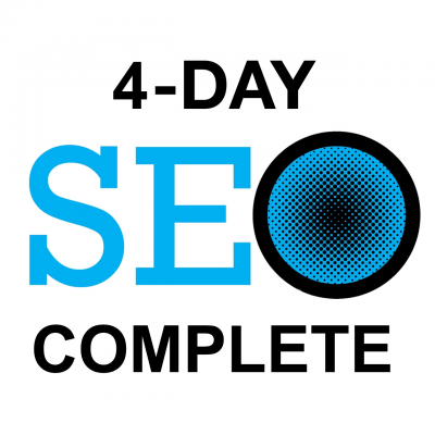 4 Day SEO Complete Class