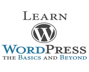 Learn WordPress: The Basics and Beyond @ Tampa SEO Training Academy at TechSherpas