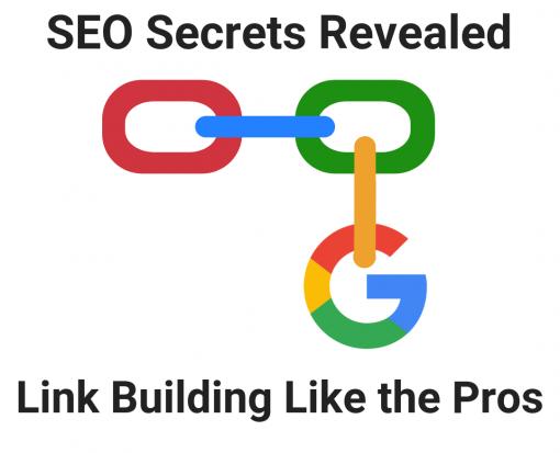 Link Building Link the Pros