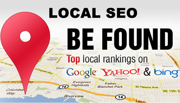Local Search Business Listings and Google Maps - Tampa SEO