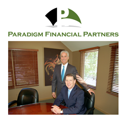 Lee Rawiszer of paradigm Financial Partners