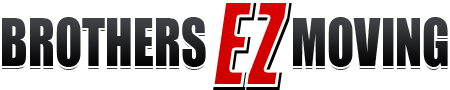 Brothers EZ Moving Logo