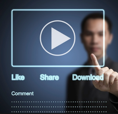 Tips for Getting Your Videos Noticed on Facebook & Social Media