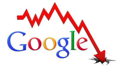 Understanding How Google Penalties Can Effect Your Web Presence
