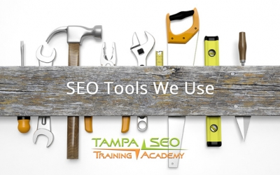 SEO Tools We Use On a Daily Basis