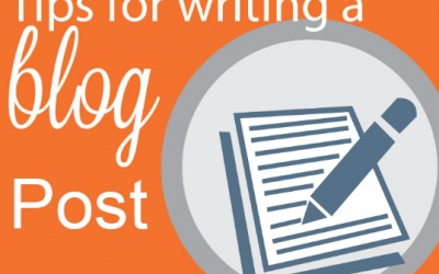 SEO Training in Tampa FL Shares Tips for Writing Blog Posts