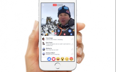 Why You Should Start Using Facebook Live Video