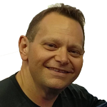 Steve Scott headshot - Tampa SEO Expert