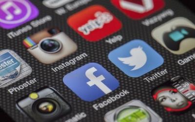 Start Marketing on Social Media!